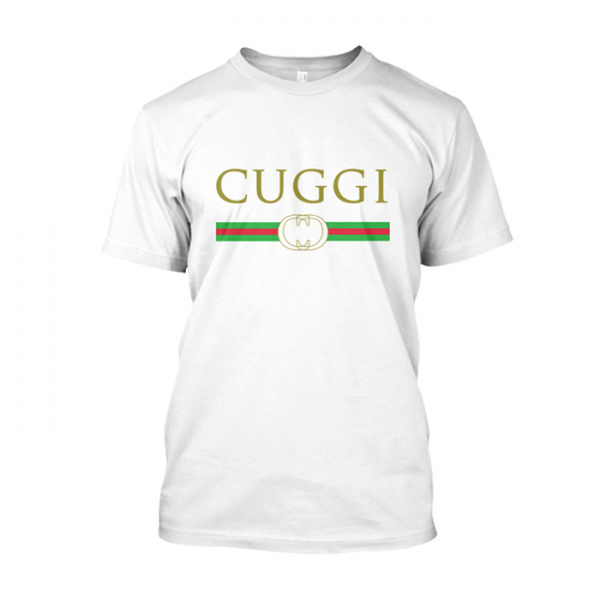 Áo Thun Cổ Tròn Gucci ATCT011