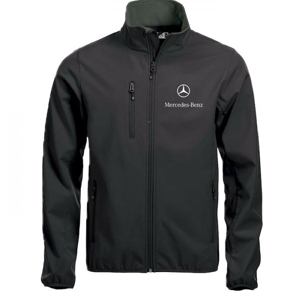 Áo gió Mercedes-Benz AG007